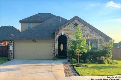San Antonio Single Family Home New: 2225 Cullum Park