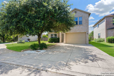 San Antonio TX Single Family Home New: $209,000
