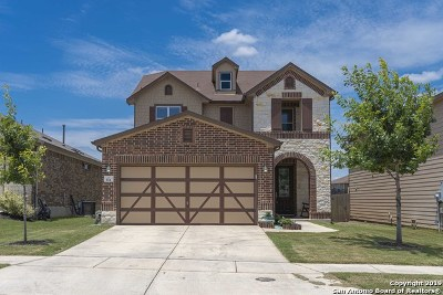 New Braunfels Single Family Home New: 114 Landing Ln
