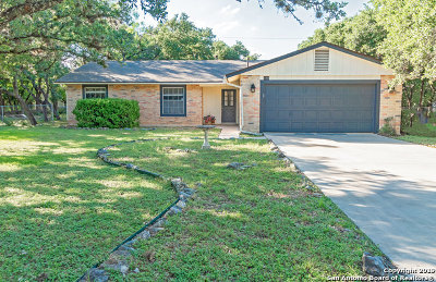 San Antonio Single Family Home New: 2203 Pipestone Dr