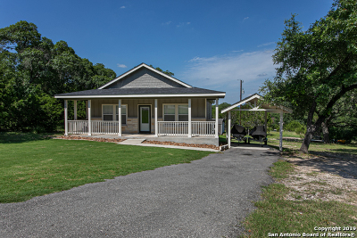 Single Family Home New: 106 W Outer Dr