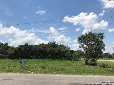 Atascosa County Residential Lots & Land New: 45 Oak Krest Blvd