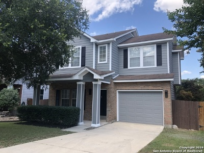 Single Family Home Active Option: 21834 Goldcrest Run