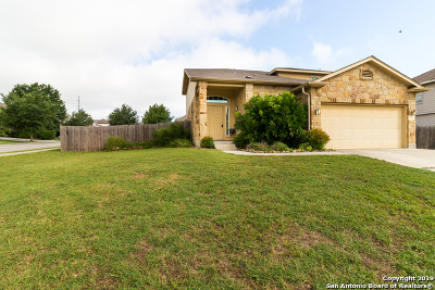 New Braunfels Single Family Home New: 536 Briscoe Dr