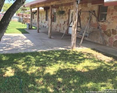 Atascosa County Farm & Ranch For Sale: 1015 County Road 341