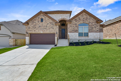 San Marcos Single Family Home New: 3609 Cinkapin Dr