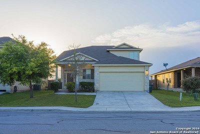 New Braunfels Single Family Home New: 623 Tom Kemp Dr