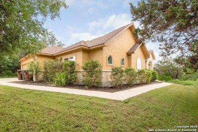 Hondo Single Family Home Active Option: 132 County Road 367