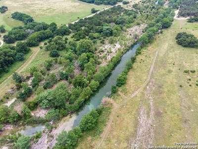 Medina Farm & Ranch For Sale: 1403 Fm 2107