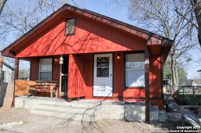 San Antonio Multi Family Home New: 265 Rosebud Ln