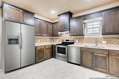 San Antonio Single Family Home New: 2414 Martin Luther King Dr