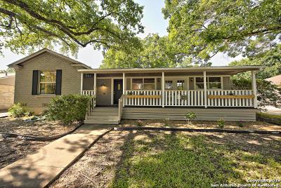 Single Family Home Price Change: 221 Calumet Pl