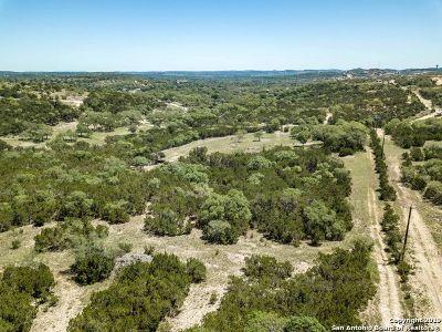 San Antonio Residential Lots & Land Price Change: 10727 Kendal County
