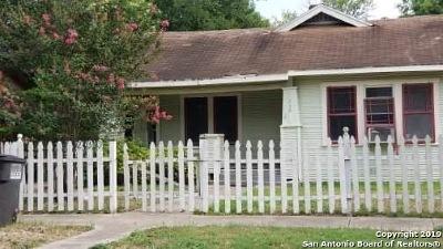 Single Family Home New: 230 Glenwood Ct
