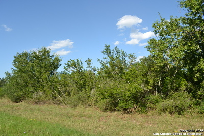 Atascosa County Residential Lots & Land New: 00 Fm 2504
