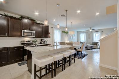San Antonio Single Family Home New: 9710 Bricewood Oak