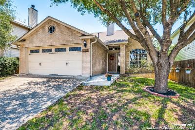 San Antonio Single Family Home New: 6022 Wood Byu