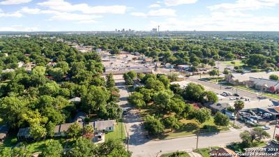 San Antonio Residential Lots & Land New: 125 Stonewall St