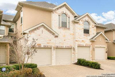San Antonio Single Family Home New: 8250 Cruiseship Bay