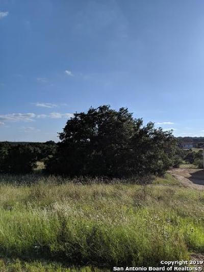 New Braunfels Residential Lots & Land New: 955 Petite Verdot