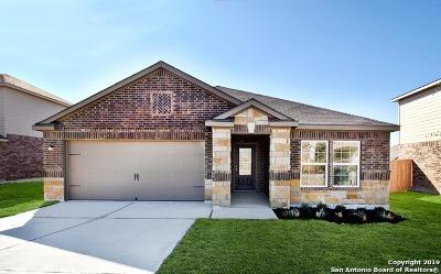 San Antonio Single Family Home Back on Market: 7810 Oxbow Way