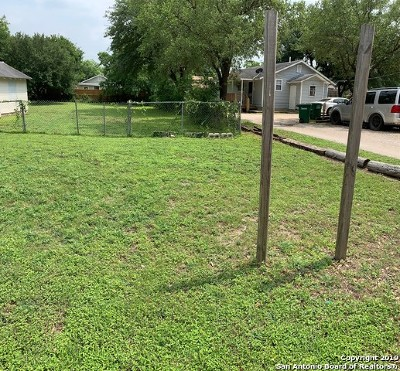 San Antonio Residential Lots & Land New: 504 Bristol
