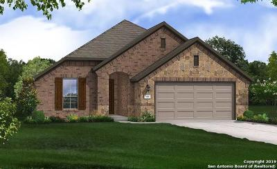 Bexar County, Kendall County Single Family Home New: 27919 Dana Creek Dr.