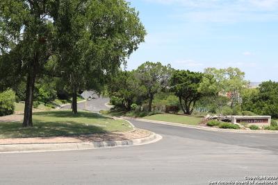San Antonio Residential Lots & Land New: 6515 Buffalo Hills