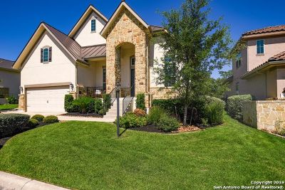 San Antonio Single Family Home New: 14 Marbella Ct