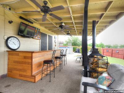 San Antonio Single Family Home Back on Market: 3130 Wega St