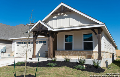Schertz Single Family Home For Sale: 9114 Curling Post