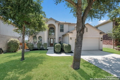 San Antonio Single Family Home New: 6142 Kenedy Leaf