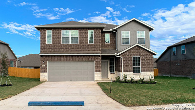 New Braunfels Single Family Home New: 2155 Trumans Hill