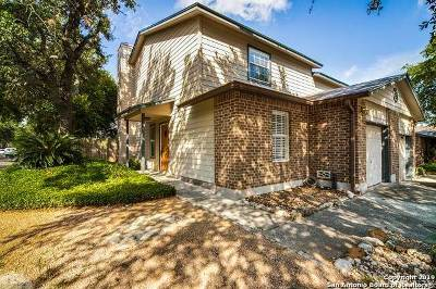 San Antonio Single Family Home New: 6002 Norse