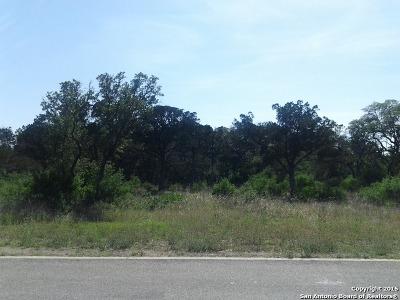 San Antonio Residential Lots & Land New: 20007 Terra Canyon