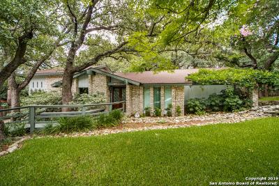 San Antonio Single Family Home New: 3302 Yorktown Dr