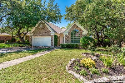 San Antonio Single Family Home New: 8507 Knights Knoll Dr
