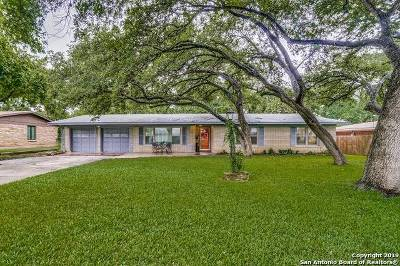 Single Family Home Active Option: 619 Rockhill Dr
