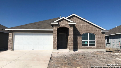 New Braunfels Single Family Home New: 532 Agave Flats