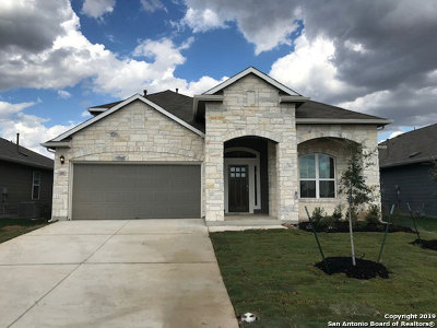 New Braunfels Single Family Home New: 568 Agave Flats