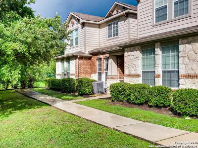 San Antonio Single Family Home New: 2542 Grayson Way
