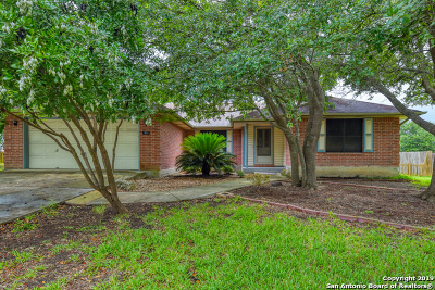 New Braunfels Single Family Home New: 1924 Queen Victoria Dr