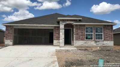 New Braunfels Single Family Home New: 576 Agave Flats