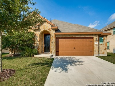 San Antonio Single Family Home New: 3738 Ox-Eye Daisy