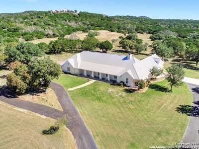 Center Point TX Single Family Home New: $1,289,000