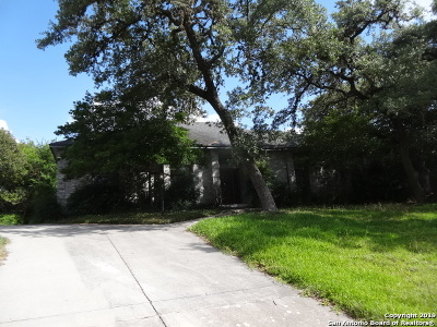 Selma Single Family Home For Sale: 14807 Medusa