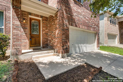 Live Oak Single Family Home Active Option: 6706 Crest Pl