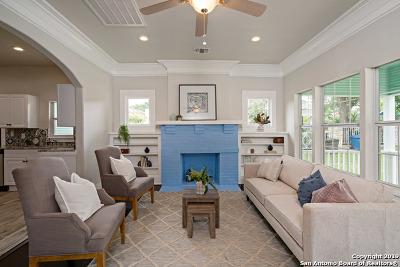 Multi Family Home New: 939 Denver Blvd