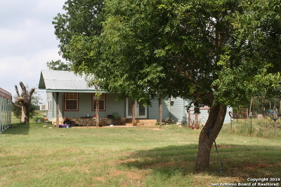 Farm & Ranch Back on Market: 2835 County Road 318