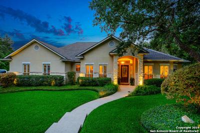 San Antonio TX Single Family Home New: $410,000